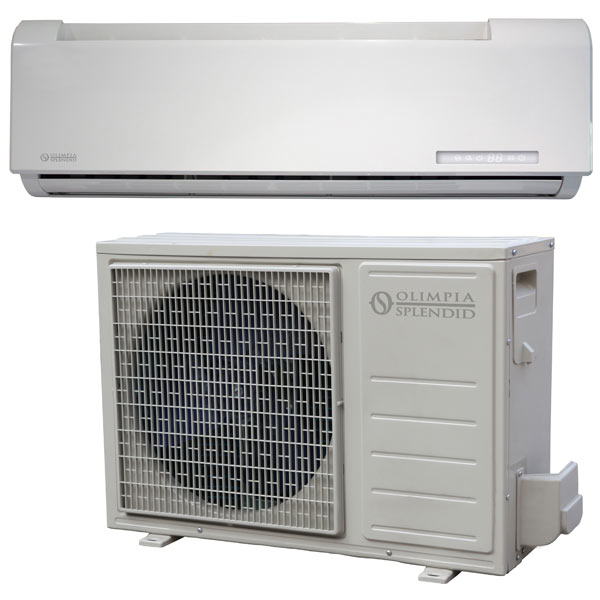 Home Air Conditioning Vancouver