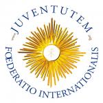 "Logo međunarodnog saveza ""Juventutem"""