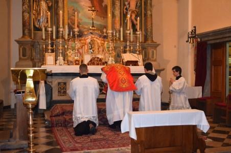 Ispovijed svećenika