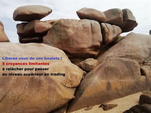 """Votre rapport """"5 croyances limitantes à relâcher pour passer au niveau supérieur en trading"""""""