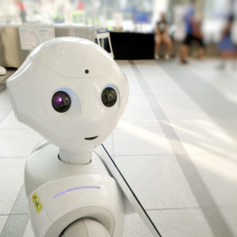 Trading Intelligence Artificielle