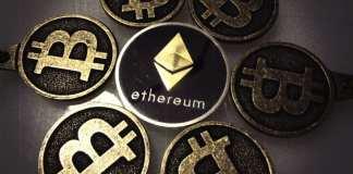 analyza ethereum