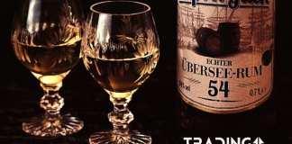 novy rok rum