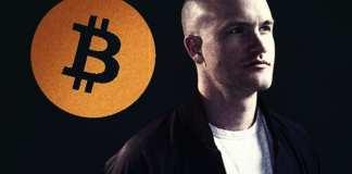brian armstrong trading11 bitcoin
