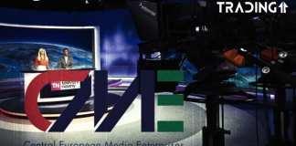 CME CETV analyza trading11 televize