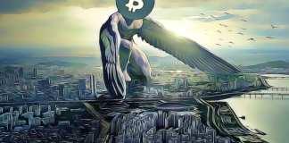 update bitcoin volume big