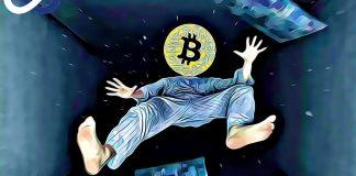 Bitcoin propad dump