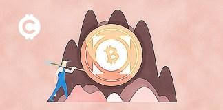 ZPRÁVY - BCH mineři končí s těžbou! - Akcie zaznamenaly rekordní růst