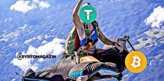 ZPRÁVY - Bitcoin opět za 5 000 $ - Je to manipulace? - Hedge-fond na Bitfinexu!
