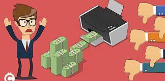Americká inflační střela až na měsíc – True money supply jako potvrzení recese ekonomiky!