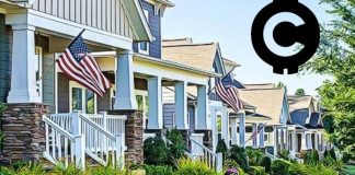 Lesk a bída nemovitostního trhu USA - Zdravý růst, nebo jen naleštěný prd...?