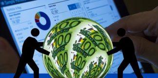 Německé hospodářství čekají krušné časy, bude představen další záchranný balíček pro tamní ekonomiku