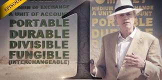 VIDEO - Takto nás sdírá finanční systém - Chtějí, abychom to nevěděli