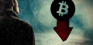 Analýza - Propad Bitcoinu zpět na 4 000 USD! A proč ne?