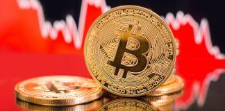 Enormní propad Bitcoinu! Co se to děje? Zde je hlavní důvod!