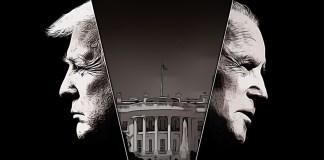Joe Biden jako prezident, který zničí kapitalismus - Chce utratit 7 bilionů dolarů navíc