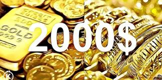 Situace se zhoršuje a zlato opět roste! Slouží v této krizi jako bezpečný přístav?