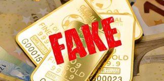 Zlato je nejhorší investice! Pokud započítáme inflaci, jeho hodnota neustále klesá