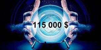 Bitcoin v srpnu dosáhne $115 000 a tento bullrun bude silnější než 2017! Tvrdí Pantera Capital