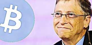 """Bill Gates nevěří růstu Bitcoinu, """"Dávejte si pozor, pokud nemáte tolik peněz jako Elon Musk"""""""