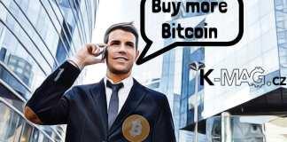 Instituce nakupují Bitcoin jako divé! Na CME stál o 800 $ více - Toto brzy vybuchne