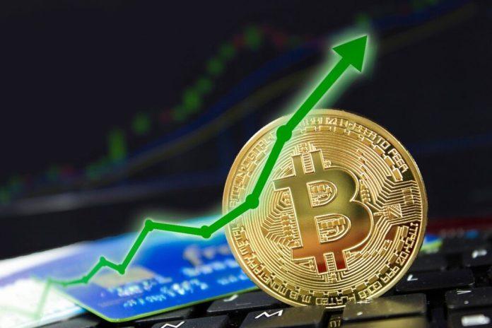 Bitcoin stoupl o $3000, altcoiny dále stagnují, co se bude dít v dubnu?