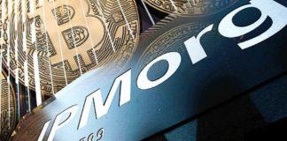 Banka JP Morgan vytvořila nový krypto produkt pro institucionální investory