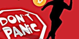 Pokud Bitcoin padne pod tuto hladinu, měli bychom se začít bát
