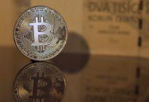 BTC_CZK bitcoin