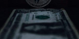 Bitcoin BTC a dolar