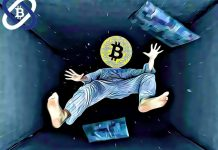 Bitcoin padl na $42 000 - Krátkodobý downtrend je potvrzen, a to je dobrá zpráva!