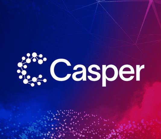 Token Casper (CSPR) za týden stoupl o 2300 % - Víme proč