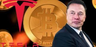 Tesla neprodala svoje Bitcoiny! Naznačuje tweet Elona Muska