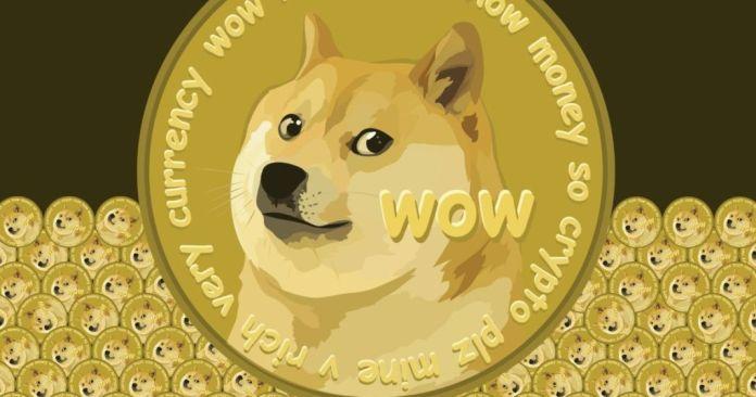 NFT fotografie, která byla při vzniku Dogecoinu, se prodala za téměř 1 700 ETH!