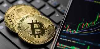 Na grafu Bitcoinu se objevuje kříž smrti! Co znamená tento jev a jak ovlivňuje trh?