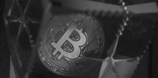 Bitcoin BTC cube