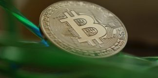 Bitcoin BTC kabel