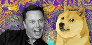 Dogecoin klesl za 6 týdnů o 70 %. A může být ještě hůř! Co nato Musk? Mlčí!