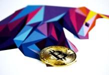 Bitcoin se s velkou vervou vrátil nad klíčovou hranici, byl tedy průlom definitivně neúspěšný?