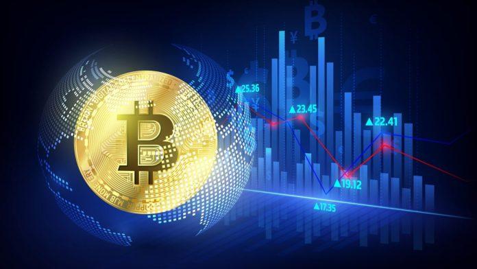 BTC a altcoiny klesajú. Zdroj: Shutterstock.com/Panuwatccn