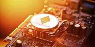 ETH Sparkpool končí. Zdroj: Shutterstock.com/Cryptographer