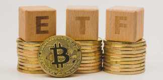ETF pro Bitcoin.
