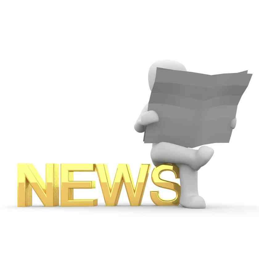 Reading the trading news using an economic calendar