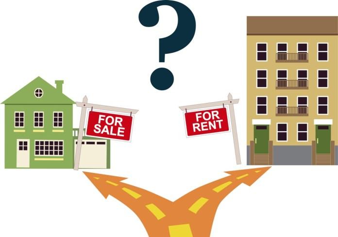 cquistare una casa o andare in affitto nel 2021?
