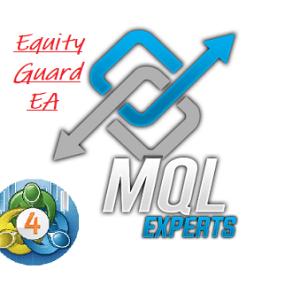 Equity protector mt4 EA equity guard robot mt4