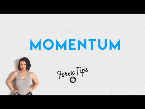 Momentum and Trends - Forex Trading 101 ...