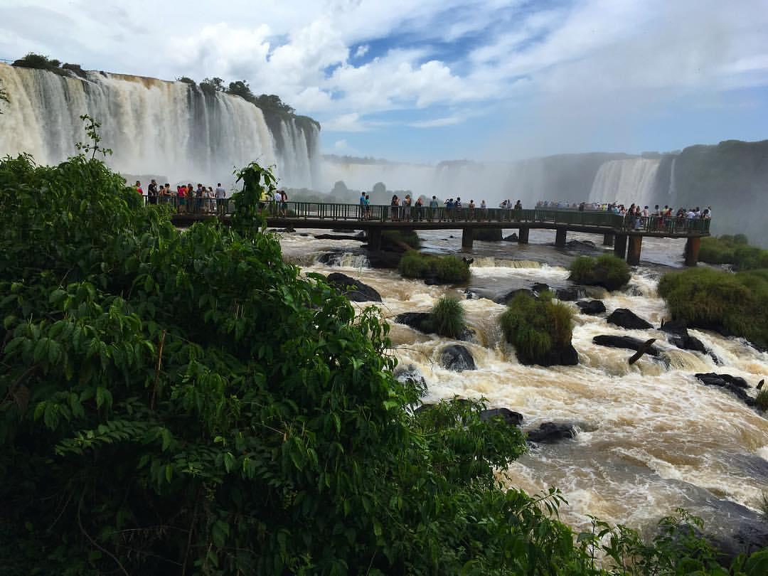 Brazil in Photos: São Paulo, Ilhabela and Foz do Iguacu