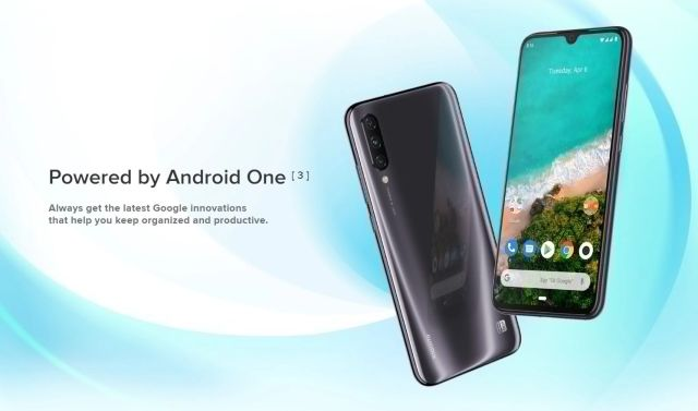 Image result for MI A3