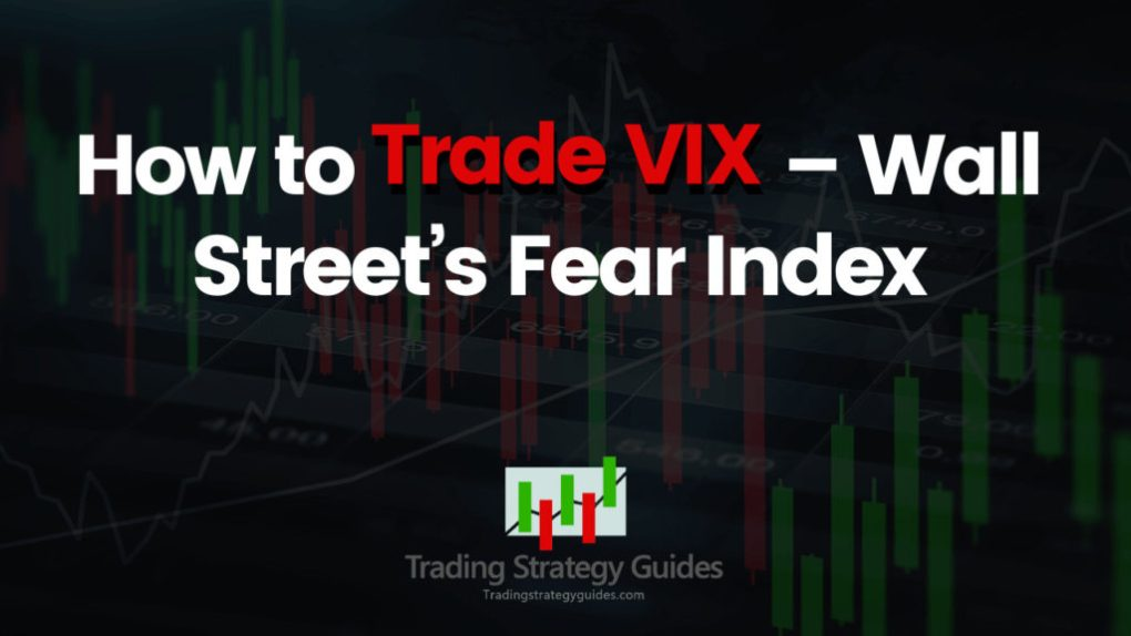 short vix strategy