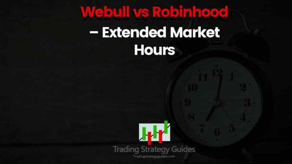 Webull vs Robinhood margin